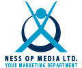 Ness Op Media Ltd.