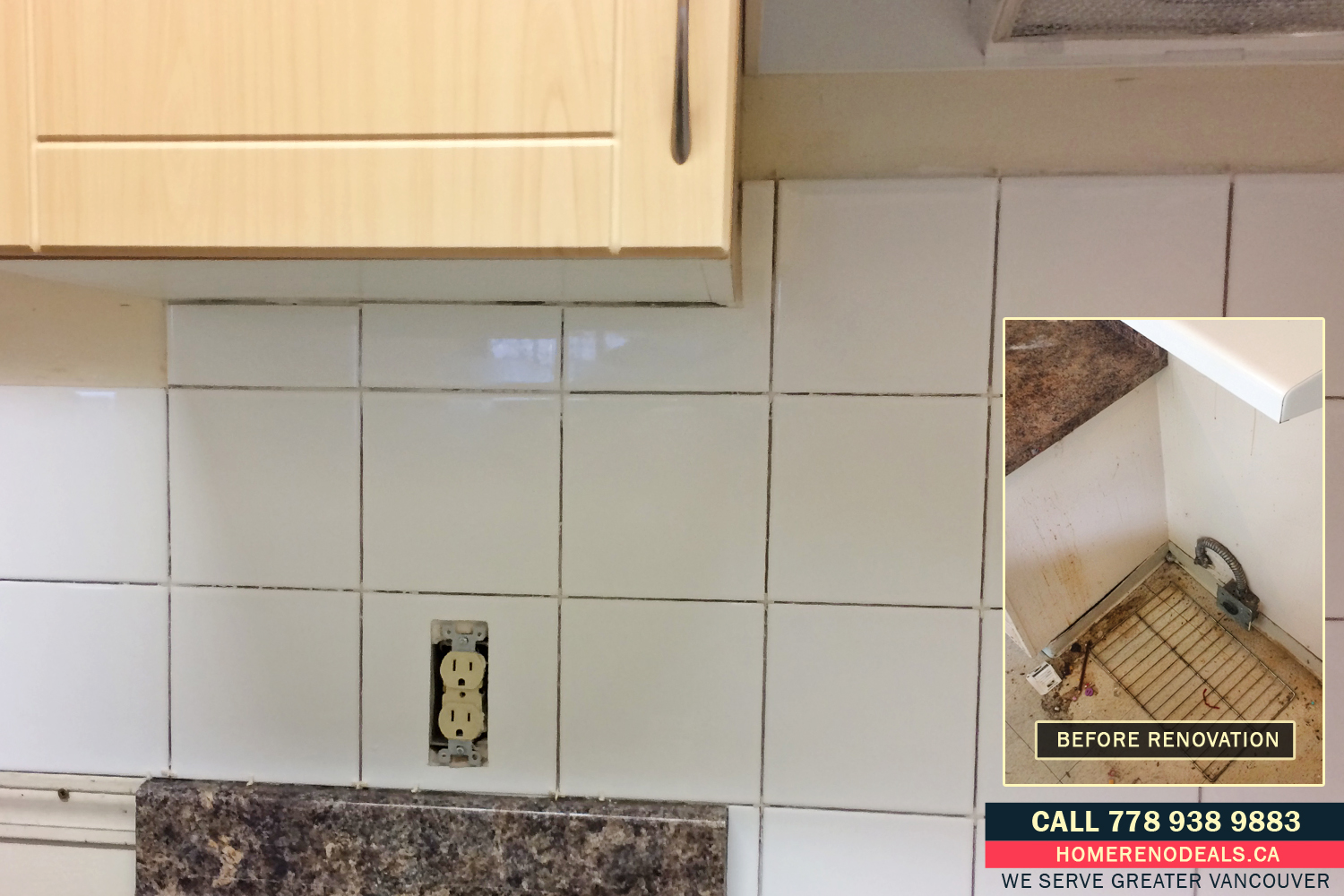 Backsplash installation and kitchen tiling deals greater vancouver bc tile cutting kitchen tiling and home renovation deals in greate dailygadgetfo Images