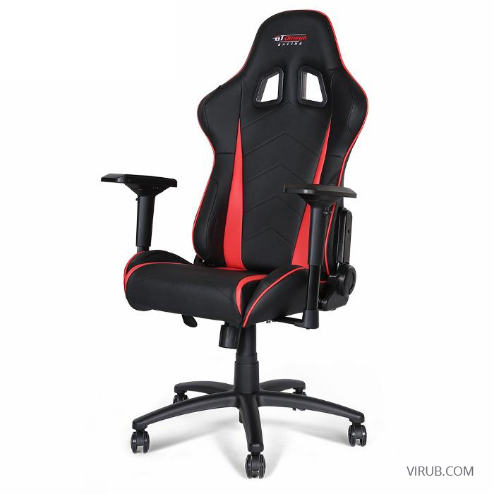 Delightful GT Omega Racing Gaming Chairs For Cheaper